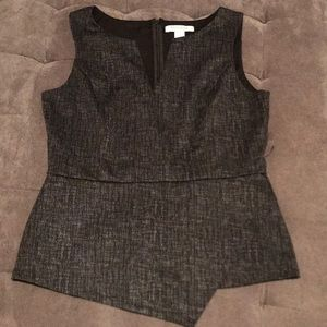 Black/grey WHBM shell